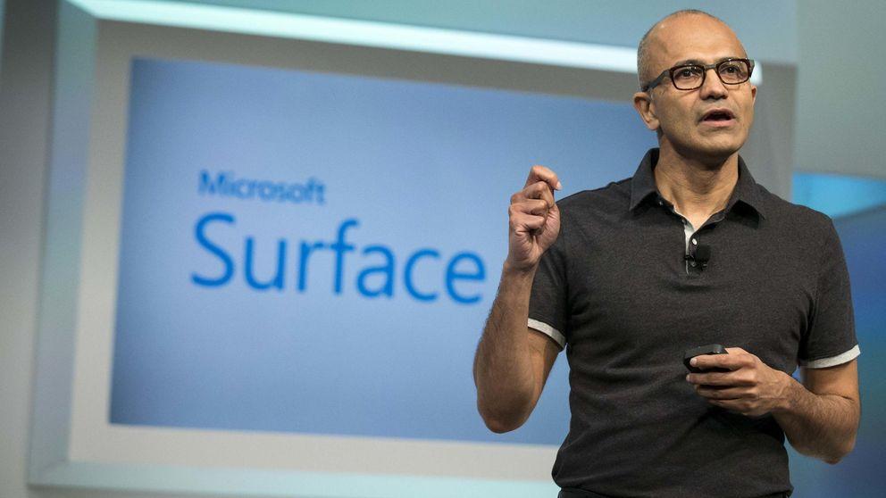 Microsoft última su nuevo 'anti iPad low cost': así será el pro´ximo Surface