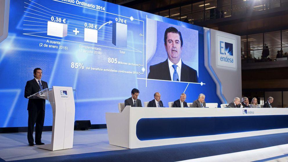 Prado pide un informe de urgencia que justifique el espionaje a directivos