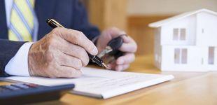 Post de ¿Puedo desgravarme de la hipoteca si no figuro en las escrituras de la misma?