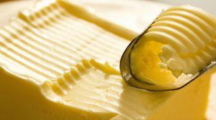 Mantequilla o margarina, ¿cuál es más saludable? El eterno debate