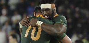 Post de El ejemplo de Siya: el primer capitán negro de Sudáfrica en levantar la Copa del Mundo