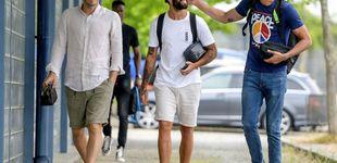 Post de El plan de Iker Casillas con el Oporto o por qué todavía no se entrena