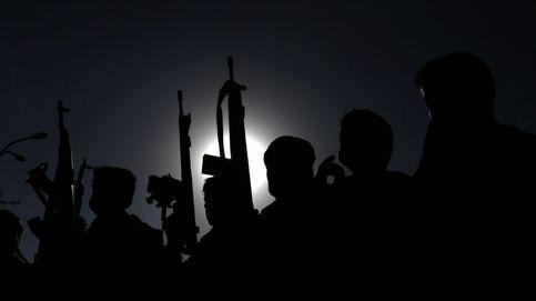 Guerra en Yémen
