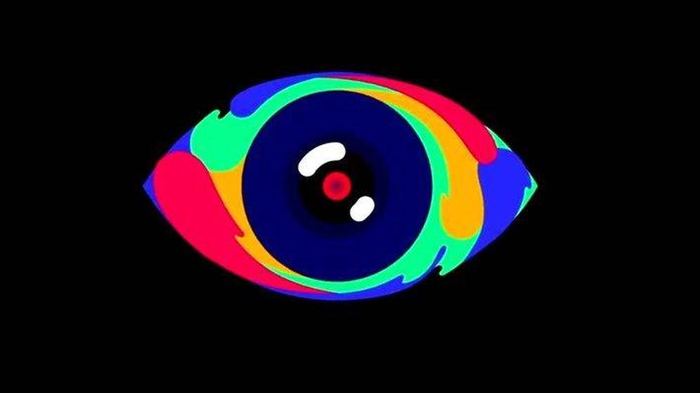 Foto: El ojo de 'Gran Hermano 17'