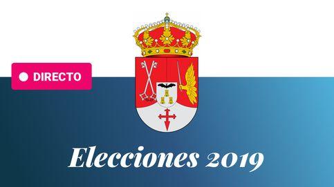 Resultado de las elecciones generales en Albacete: el PSOE es primera fuerza