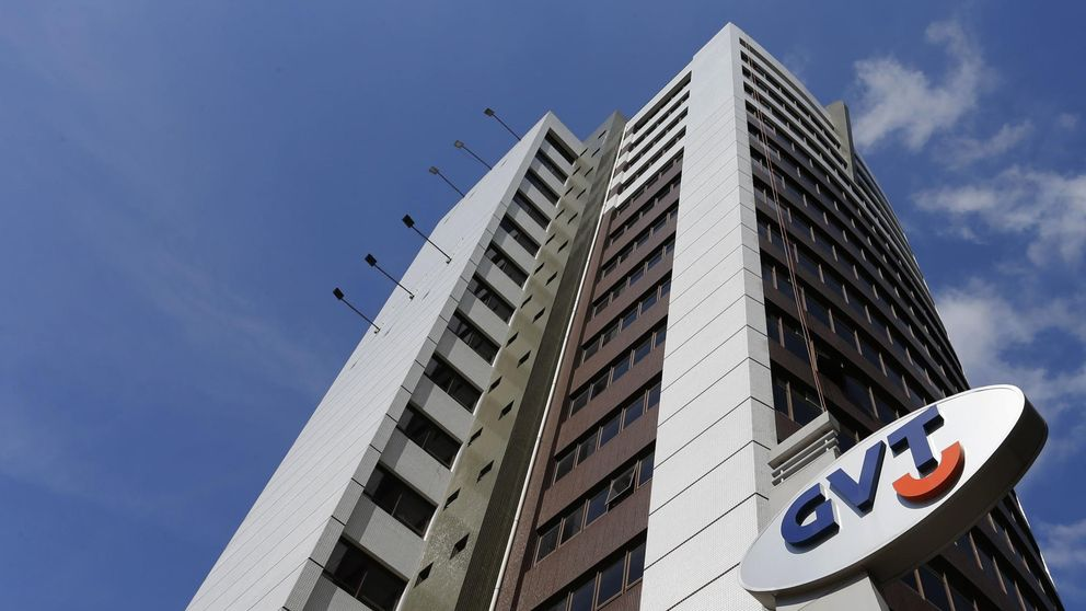 Telefónica cierra la compra de GVT a Vivendi por 4.663 millones