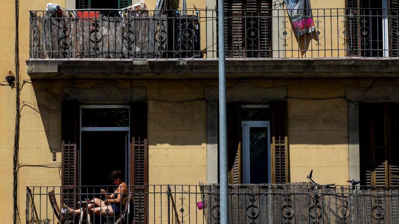 El PP recurre ante el Constitucional la ley catalana que limita el precio del alquiler
