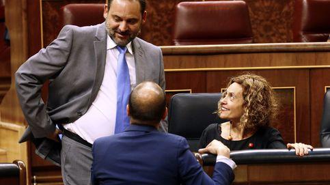 Los ministros diputados dejan sus actas para centrarse en su labor de Gobierno