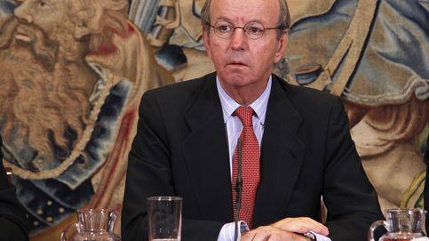 Spottorno señala a la cúpula  de Caja Madrid responsable de las black