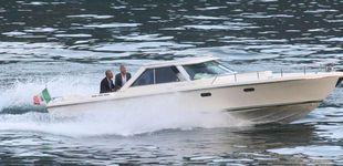 Post de Los Obama y los Clooney navegan juntos: vacaciones idílicas en el Lago de Como