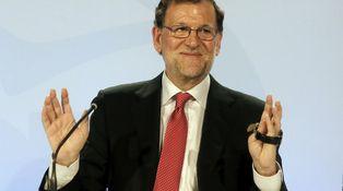 Sin Gobierno no hay recortes en España