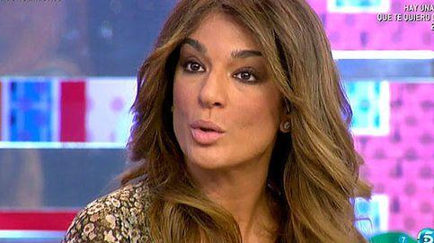 Raquel Bollo responde a 'Sálvame': O dejaba el programa o me moría en vida