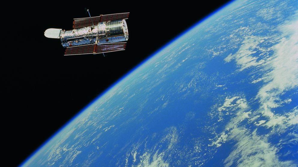 El telescopio espacial Hubble cumple 25 años en órbita y estas son sus mejores fotos