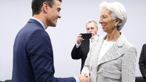El BCE acapara un 30% de la deuda española y el inversor internacional se repliega