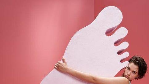 El tejido efecto toalla: la revolución de este verano