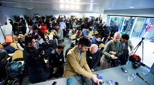Llega Puigdemont... y España no tiene a nadie defiendiendo su relato ante Bélgica