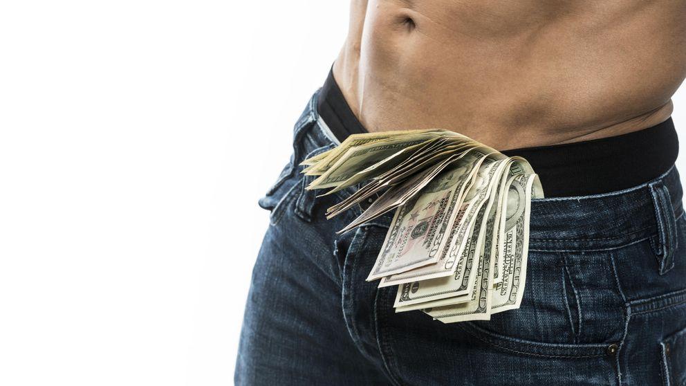 Los escorts masculinos: por qué las mujeres se aficionan al sexo de pago