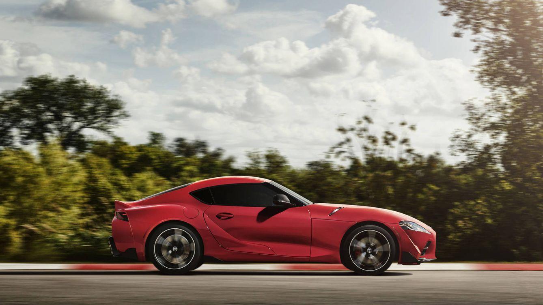 El Salón de Detroit desnuda el Ford Mustang más rápido (que no llegará a Europa)