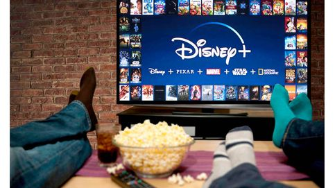 He probado Disney+ y ya lo tengo claro. ¿Cancelar Netflix? No, gracias