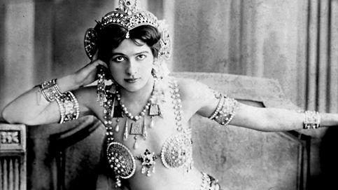 Mata Hari en Madrid: cuplés, amantes y la conexión con Gracita Morales