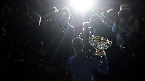 Novak Djokovic o la mejor temporada de todos los tiempos