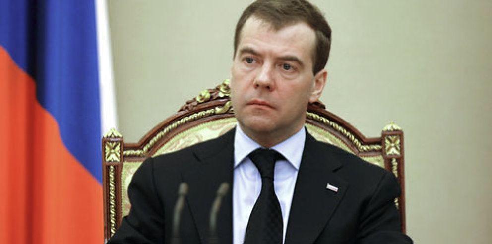 Y después de Medvédev, ¿otra vez Putin?