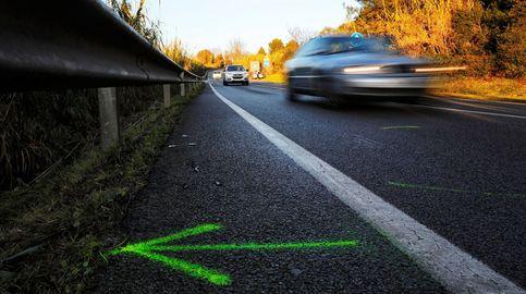 Estas son las carreteras más peligrosas de España según el Informe EuroRAP