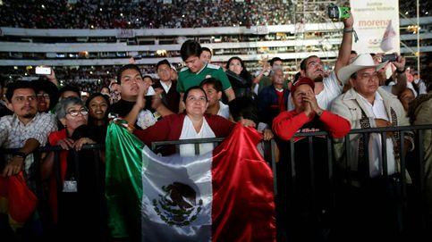 """Españoles que votan en México: """"Quieren asustar como en España con Podemos"""""""