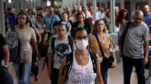 Penas de hasta dos años de prisión por incumplir la cuarentena en Brasil