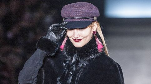 Alba Carrillo regresa a la pasarela tras criticar a la industria española de la moda