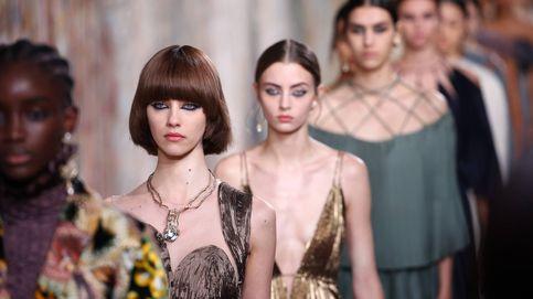El Dior que queremos para el futuro se deja ver en la Alta Costura de París