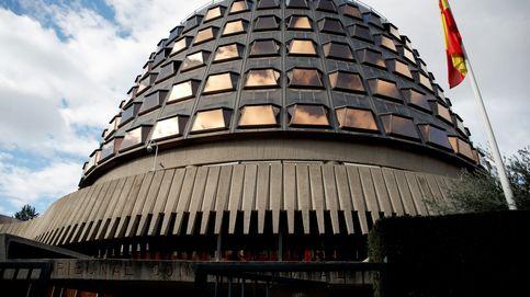 Un arreglo sorpresa salva al TC de la ruptura y evita un Puigdemont 'president'