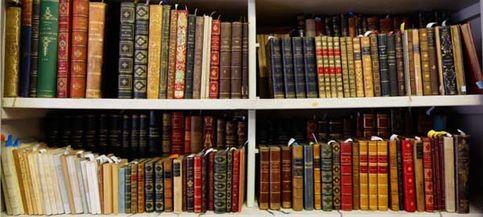 Foto: Las diez mejores novelas de 2012