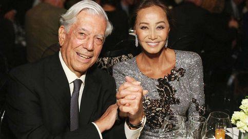 La romántica cena con la que Isabel Preysler y Vargas Llosa celebraron su aniversario