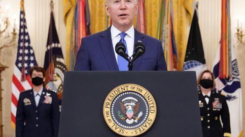 Biden ofrece amparo migratorio a 320.000 venezolanos presentes en el país