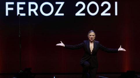 Estos son los ganadores de los Premios Feroz de 2021: la lista completa, por categorías