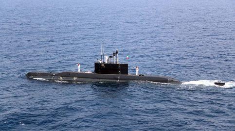 La táctica de China para esconder sus naves de combate: cuevas submarinas secretas