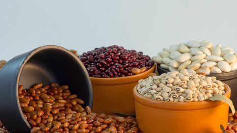 Todas las legumbres son buenas, pero te contamos cuáles son las más saludables