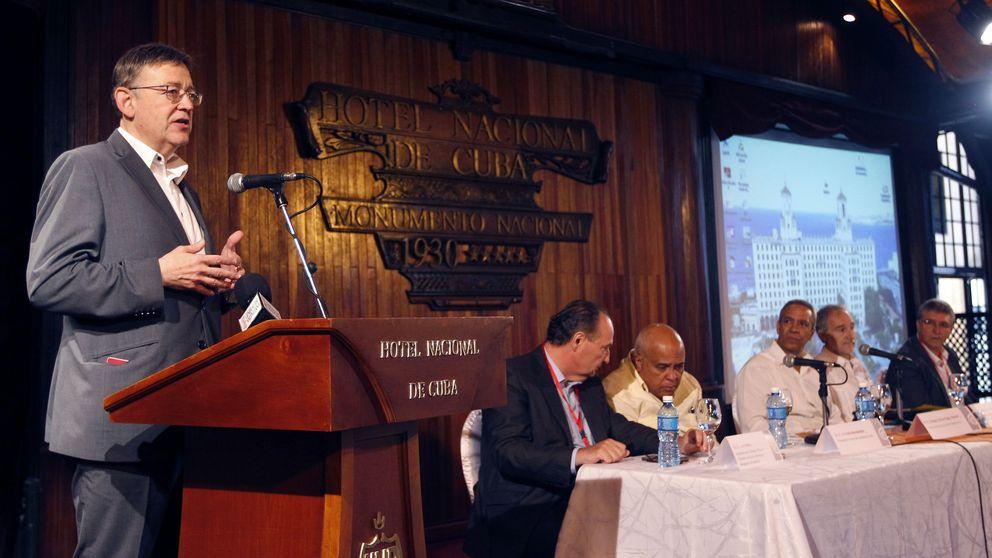 De Air Nostrum a Boluda: los españoles buscan hueco en la Cuba pos-Obama