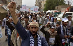 Londres advierte sobre un posible ataque terrorista en Yemen