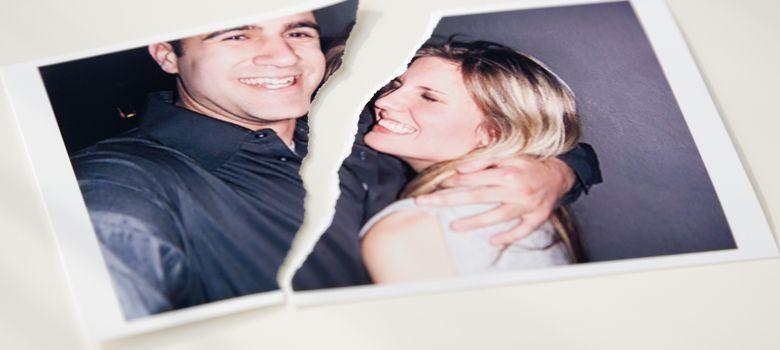 Foto: La pareja para toda la vida se ha convertido en un concepto en extinción. (Corbis)