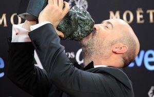 'Vivir es fácil con los ojos cerrados', la gran triunfadora de los Goya