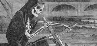 Post de La muerte vino del Támesis: la epidemia de cólera de 1854 y el mapa que salvó Londres