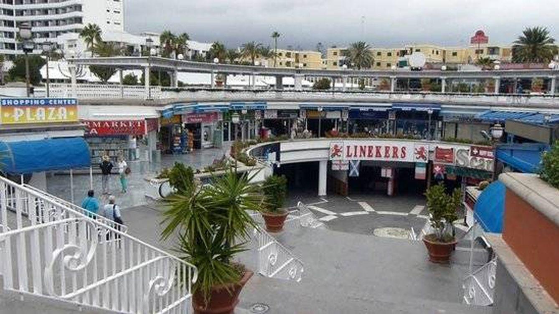 Una niña de 6 años, grave tras electrocutarse en una atracción infantil en Canarias