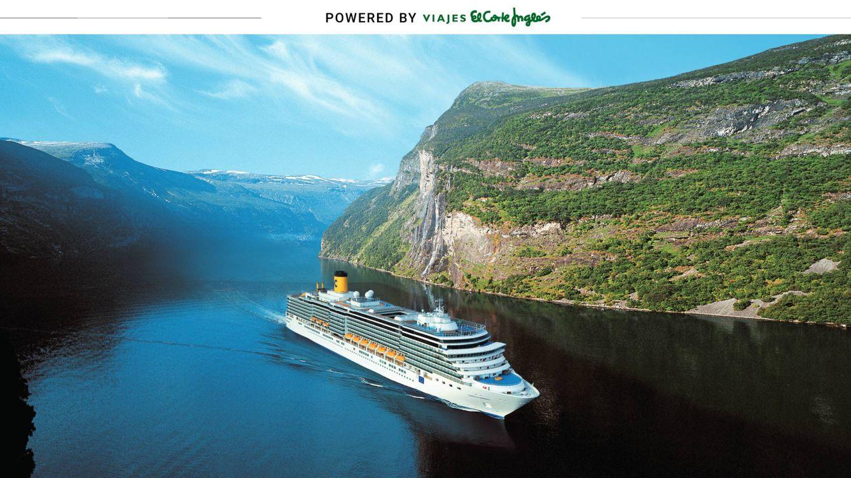 Del Mediterráneo al Báltico: seis 'cruceros fantásticos' para conocer Europa