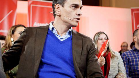 Sánchez quiere un solo PSOE y no diecisiete