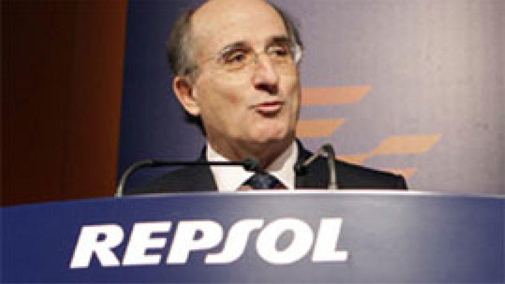 El fondo de Singapur Temasek compra la autocartera de Repsol y se queda con el 6,3%