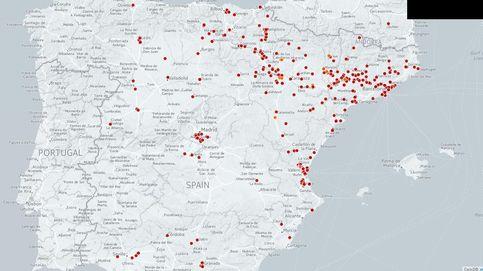 Aquí están las gasolineras que cobran el litro de diésel a menos de un euro