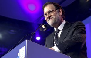 El PP espera que Rajoy señale a Cañete entre el domingo y el lunes