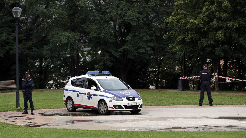La víctima de la presunta violación grupal en Bilbao no identifica a dos de los investigados